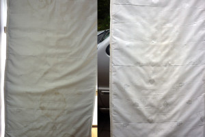 Before & After Mattress Cleaning