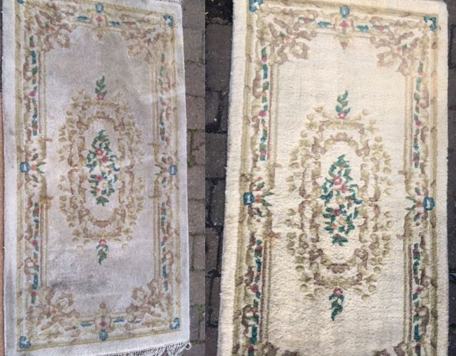 rug cleaning Rutland