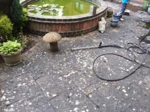 pressure washing Rutland