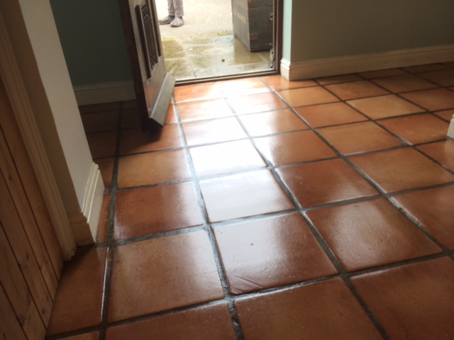 Stone Floor Cleaning : Natural stone floor sealing and cleaning