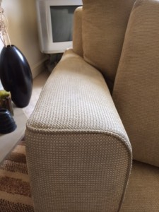 uppingham chair arm after