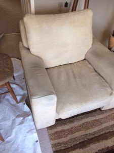 uppingham chair arm before