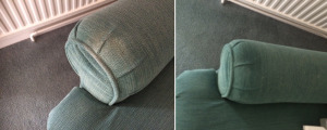 Melton upholstery cleaning