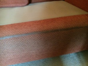 rutland upholstery cleaning
