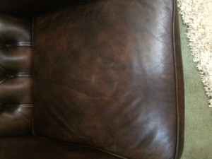 leather cleaning Stamford