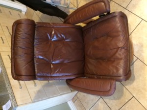 leather cleaning Melton Mowbray