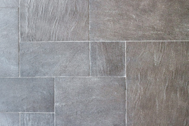 Natural Stone Floor Cleaning And Polishing