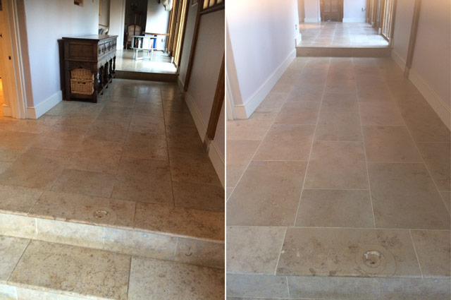 Natural Marble And Granite Cleaner : Natural stone floor cleaning and polishing