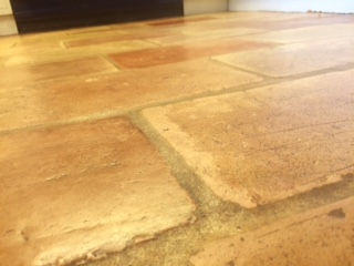 cleaning stone floors Loughborough