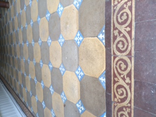 victorian floor oakham