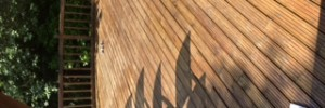 Decking cleaning Rutland
