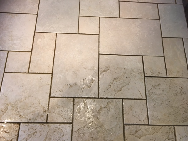 stamford tile and grout cleaning