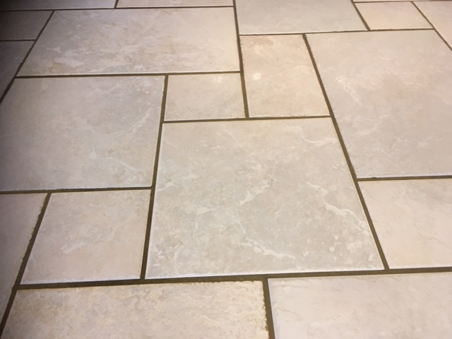 tile and grout cleaning Rutland