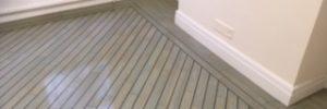 How to get beautiful vinyl floors – Amtico floor cleaning Rutland