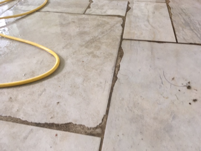 tiled floorcleaning oakham