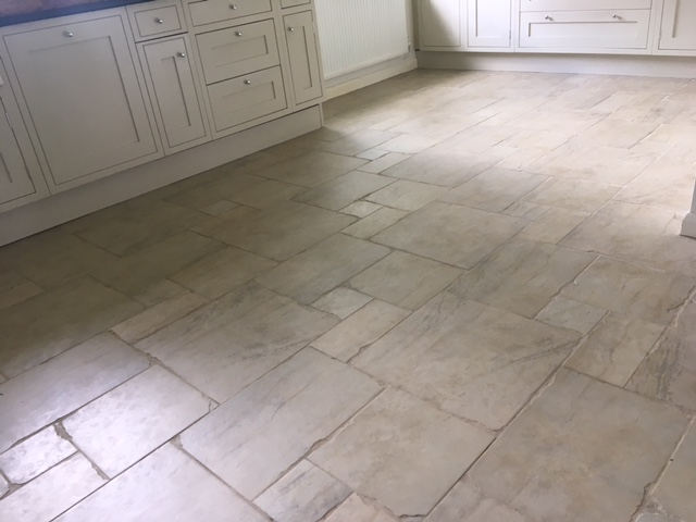 tiled floor cleaning oakham