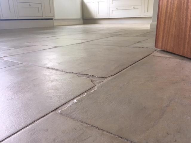 clean floor tiles in oakham