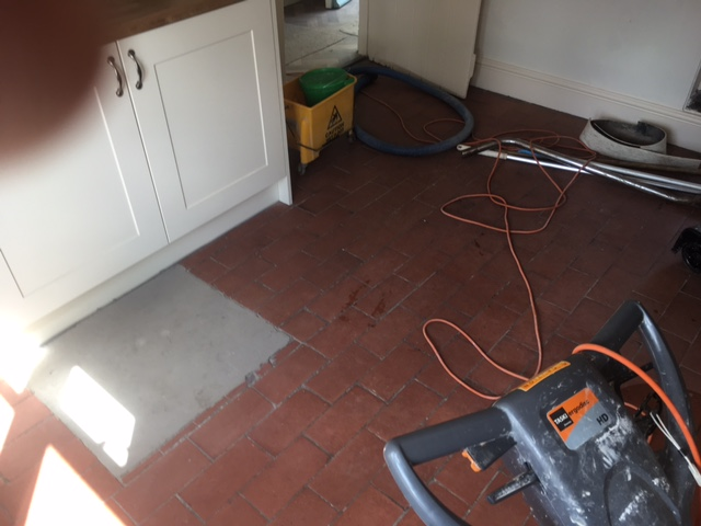 stone floor cleaning Melton