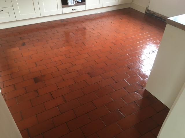 melton stone floor cleaners