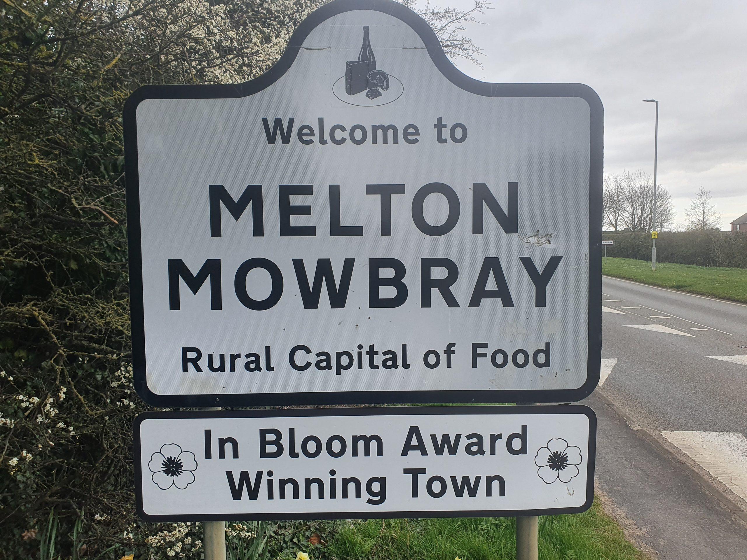 Carpet cleaning Melton Mowbray
